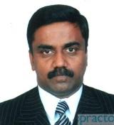 Dr. Paramesh S - Diabetologist