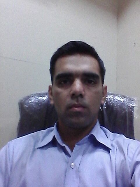 Dr. Varun Shanbhag - Physiotherapist