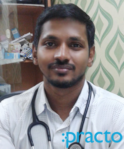 Dr. R. Abdul Aman - Ear-Nose-Throat (ENT) Specialist