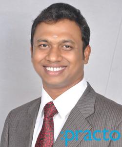 Dr. Dhinakaran - Dentist