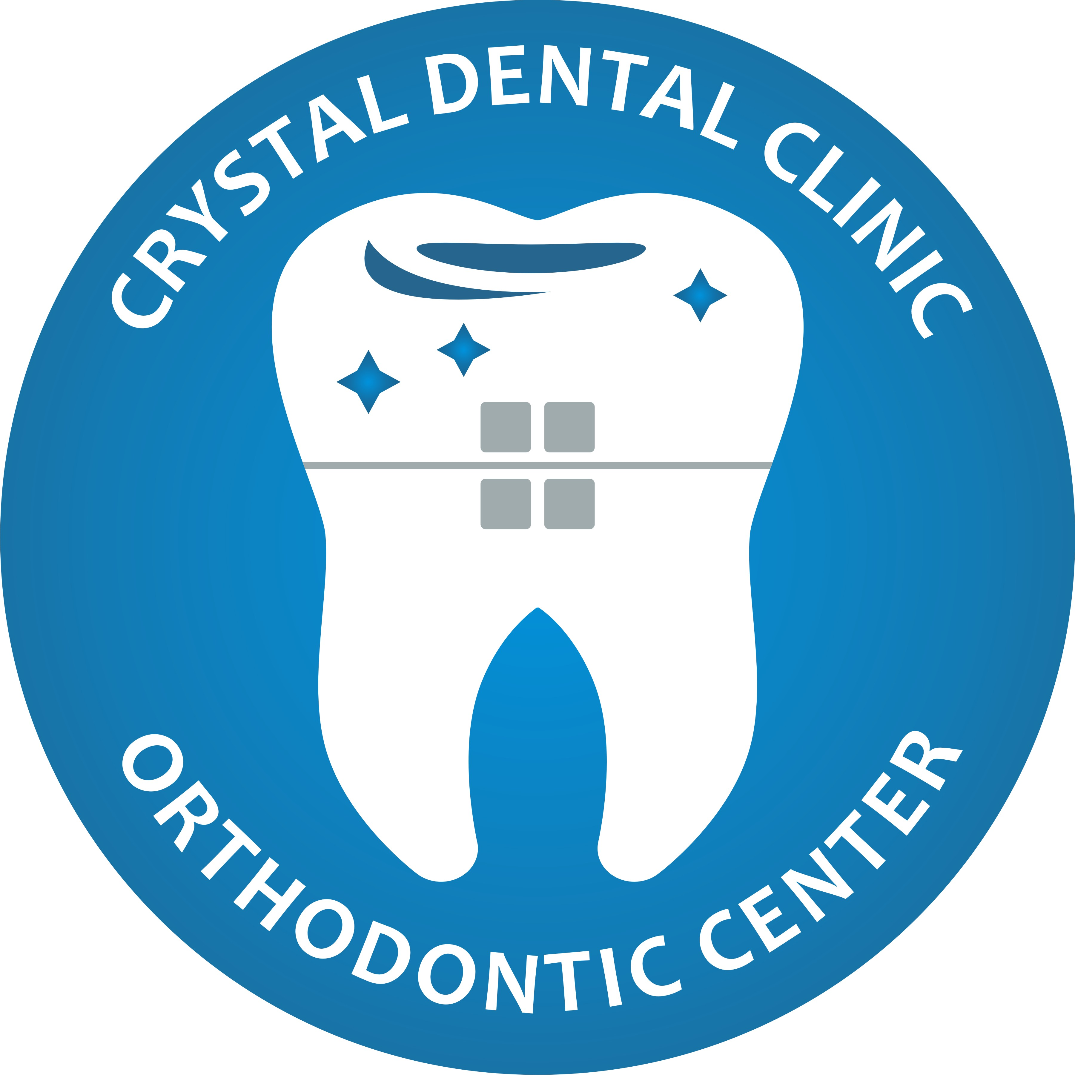 Crystal Dental Clinic and Orthodontic Center