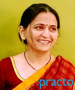Dr. Archana N. Javadekar - Psychiatrist