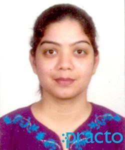 Dr. Gauri Srinidhi - Dentist