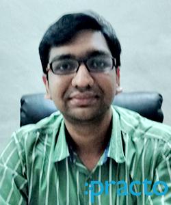 Dr. Nilesh Sarode - Dentist