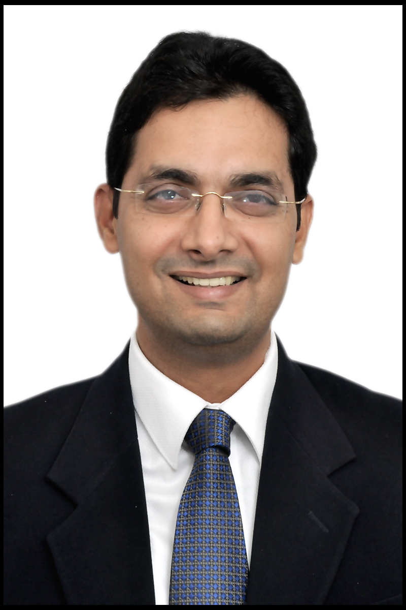 Dr. Srikanth Gadiyaram - GastroIntestinal Surgeon