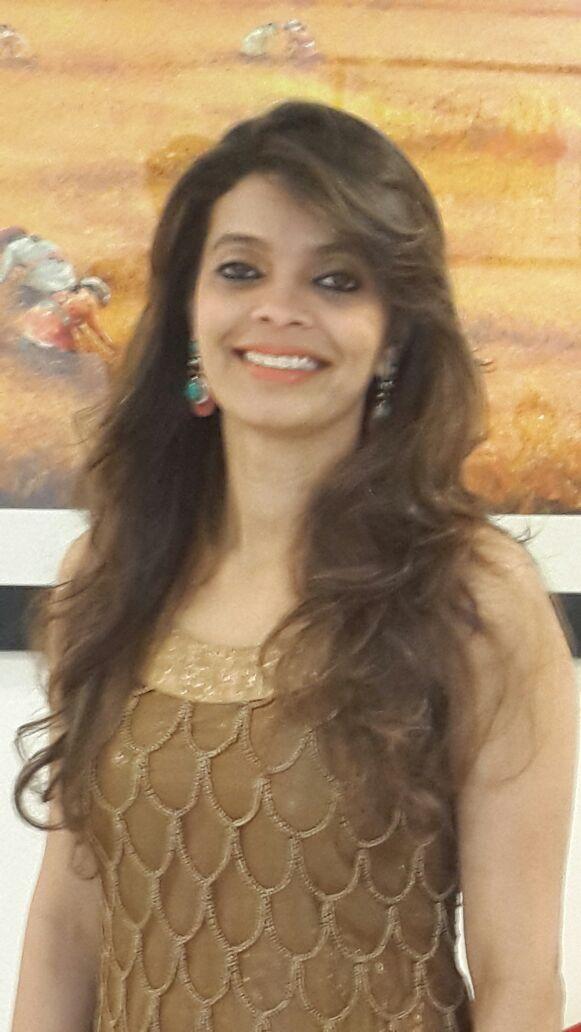 Dr. Hemakshi Basu - Physiotherapist