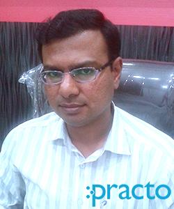 Dr. Vikrant Jadhav - Dermatologist
