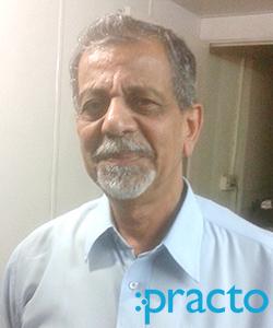 Dr. Shiris M. Sule - Psychiatrist