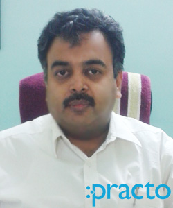 Dr. R. Narendran - Head and Neck Surgeon