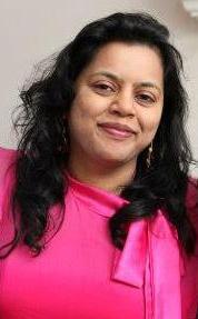 Dr. Anupama Mathur - Dentist