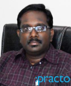Dr. R V Jaya Krishnan - Dentist