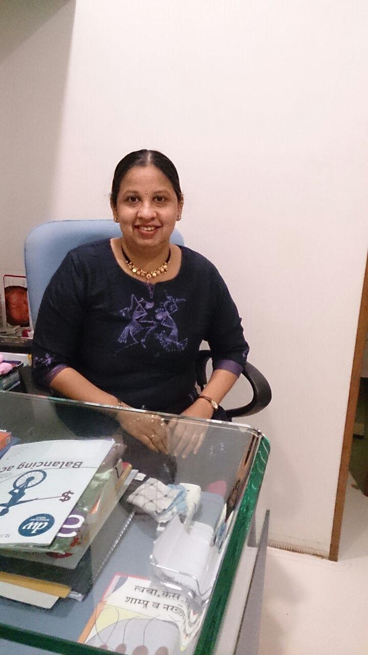 Dr. Preeta R. Y. - Dermatologist