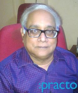Dr. S. Sukumar - Ophthalmologist