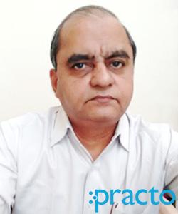 Dr. Ajit K Deshpande - General Physician