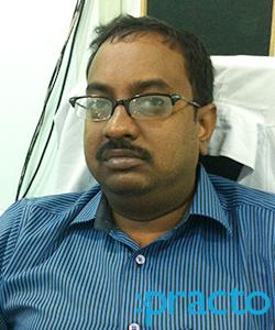 Dr. M Bharath Kumar - Dentist