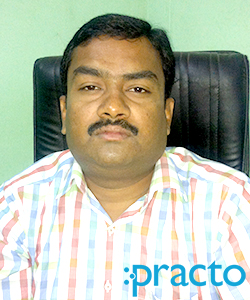 Dr. C.P.Sudheer - Ear-Nose-Throat (ENT) Specialist