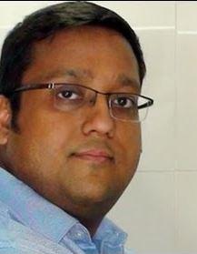 Dr. Jay Goyal - Ophthalmologist