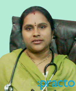 Dr. B.R Harshini - Homeopath