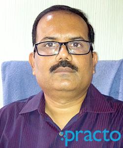 Dr. CH.Sunil Rao - Pediatrician