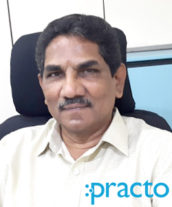 Dr. G N Rao - Dentist