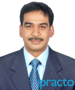 Dr. Kiran Chowdary - Dentist