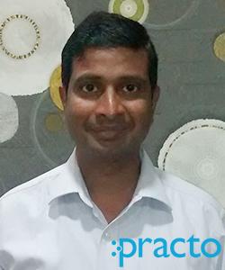 Dr. K V Chary - Dermatologist