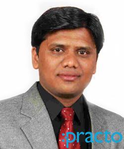 Dr. Prashant K Vaidya - Homeopath
