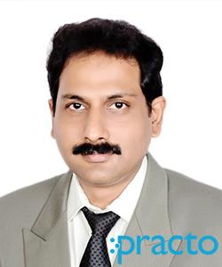 Dr. Pavan Kumar - Dentist