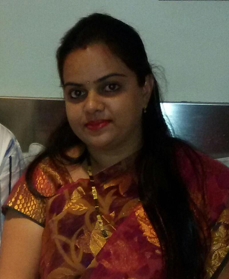 Dr. Swati A Hiwale - Dentist