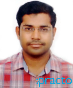 Dr. Murali - Dentist