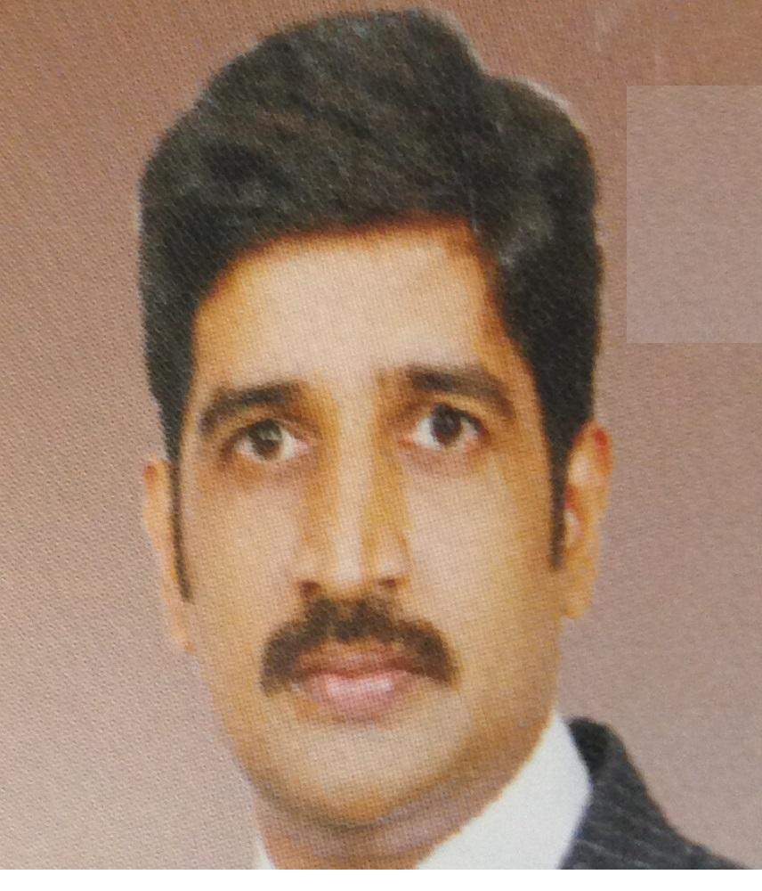 Dr. V Dinakar Babu - Dentist