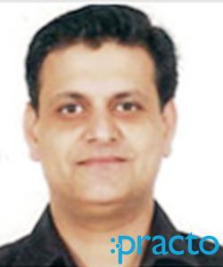 Dr. Mohit Khemchandani - Ophthalmologist