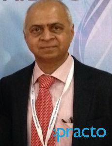 Dr. Sanjeev V. Mulekar - Dermatologist
