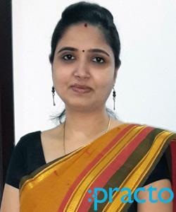 Dr. Khushali Manikandan - Psychologist