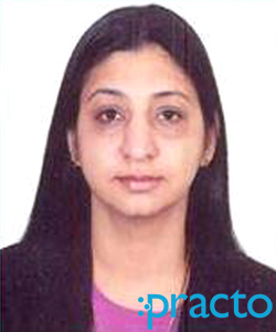 Dr. Sonia Naik - Gynecologist/Obstetrician