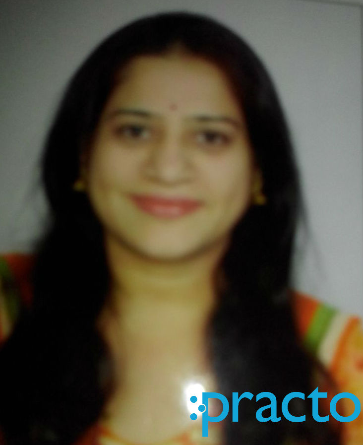 Dr. Rajashree - Dentist