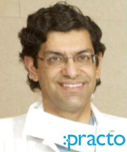 Dr. Pankaj Vohra - Pediatrician