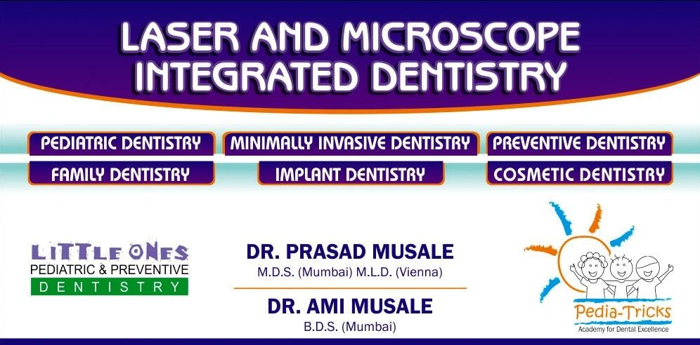 Laser and Microscope Integrated Dentistry