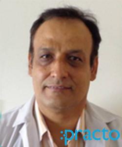 Dr. Dilip Bhalla - Nephrologist