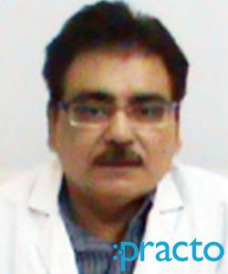Dr. Shyam Kukreja - Pediatrician
