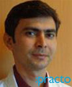 Dr. Jagdeep Balyan - Urologist