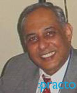 Dr. Sanjay Sachdeva - Ear-Nose-Throat (ENT) Specialist