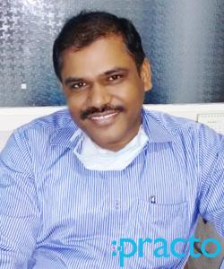 Dr. M.Shanmugam - Dentist