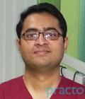 Dr. Dinesh Francis Swamy - Dentist