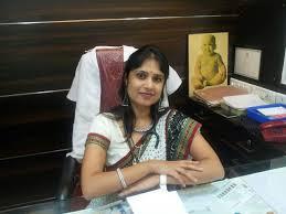 Dr. Apeksha Tapadia - Gynecologist/Obstetrician