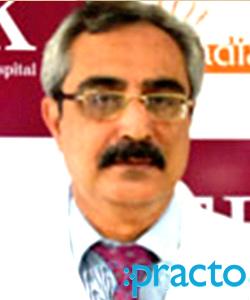 Dr. Ajay Kumar Ajmani - Endocrinologist