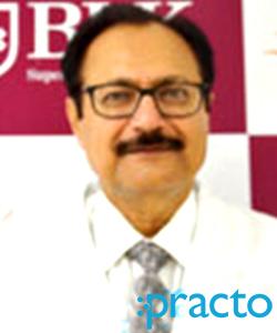 Dr. J.C Vij - Gastroenterologist