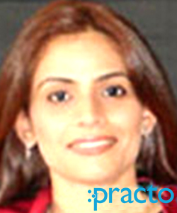 Dr. Neha Sood - Ear-Nose-Throat (ENT) Specialist