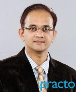 Dr. N.Ravindra - Pulmonologist