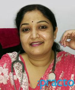 Dr. Preeti Saraf - Homeopath
